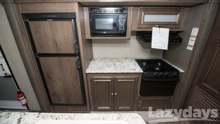 2018 Keystone RV Passport GT 3320BH