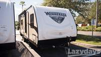 2018 Winnebago Minnie