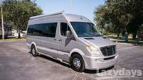 2009 Airstream Interstate