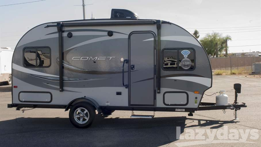 2018 Starcraft Comet Mini 16QB