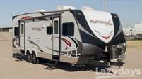 2013 Cruiser RV FUN FINDER XTRA SERIES