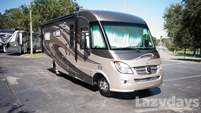 2013 Winnebago Via