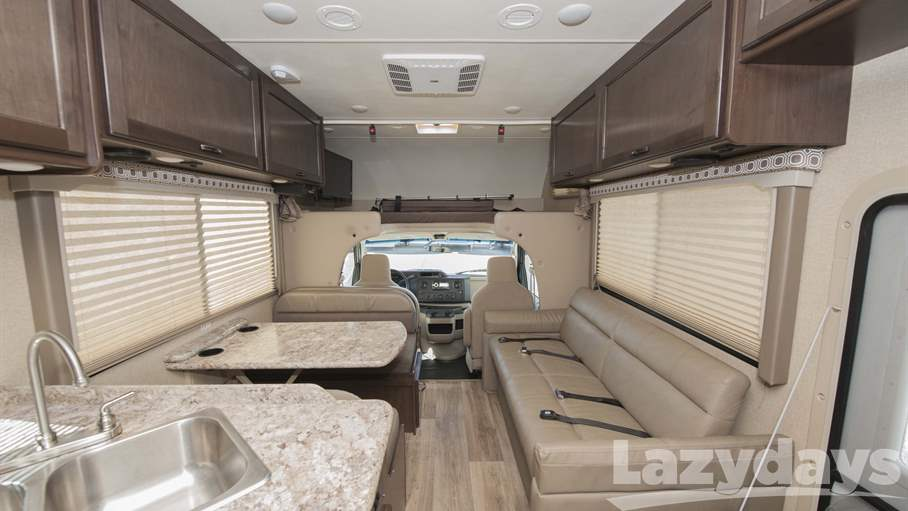 2018 Thor Motor Coach FourWinds 26B