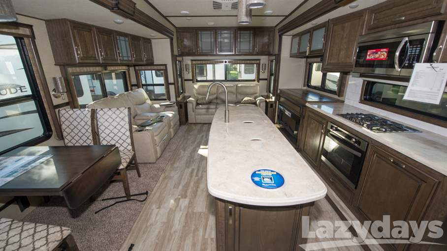 2018 Grand Design Solitude 384gk R For Sale In Tampa Fl