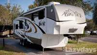 2009 Keystone RV Montana Big Sky