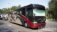 2008 Country Coach Allure 470 Series