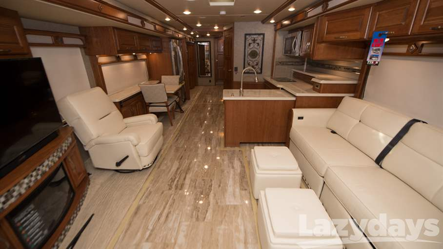 2018 Winnebago Journey 40J