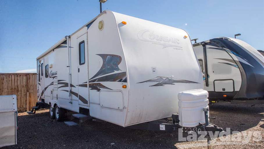 2007 Keystone RV Couger
