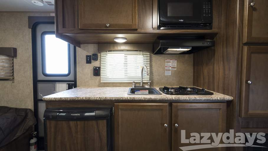 2018 Coachmen Viking 17BH