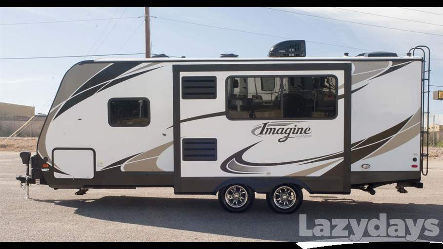2018 Grand Design  Imagine 2150RB