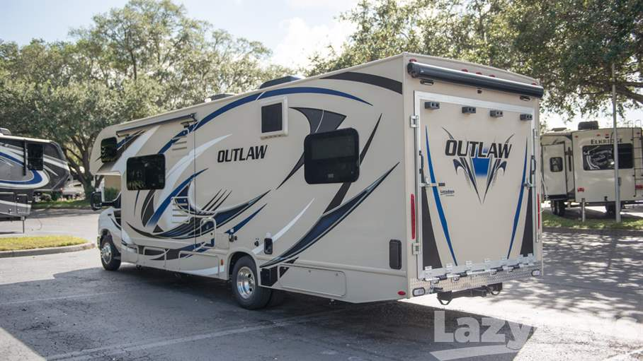2018 thor motor coach outlaw c 29j for sale in tampa fl for Thor motor coach outlaw for sale