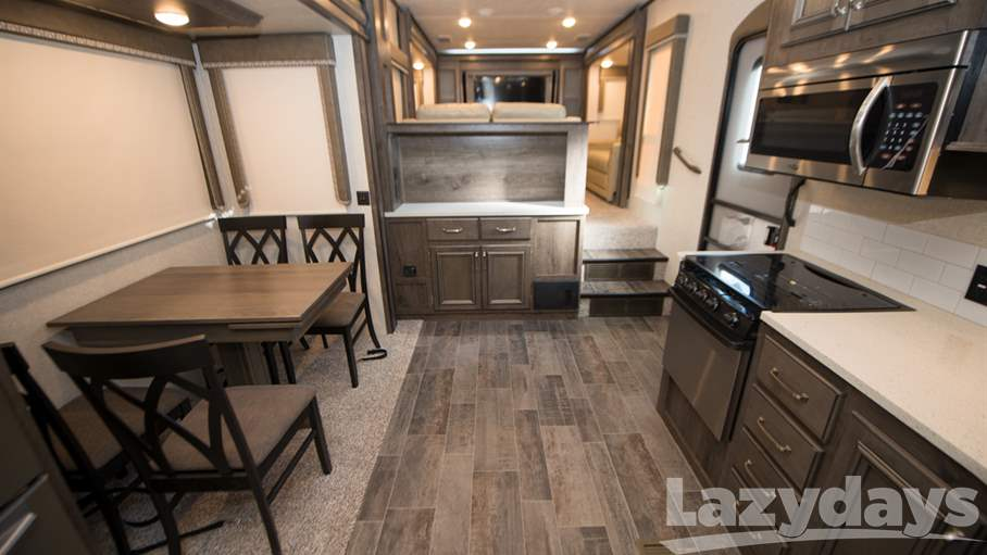2018 Keystone RV Montana High Country 375FL