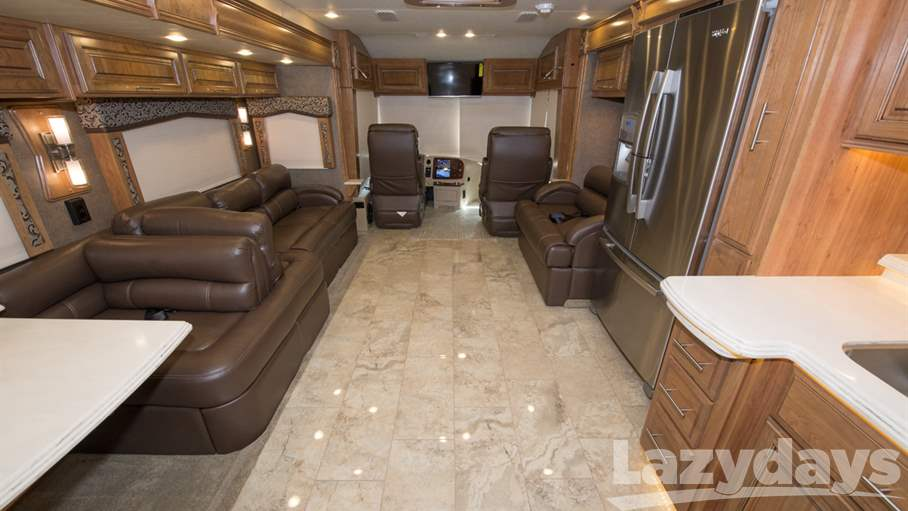 2018 Entegra Coach Aspire 42RBQ