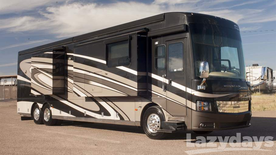 2016 Newmar Mountain Aire