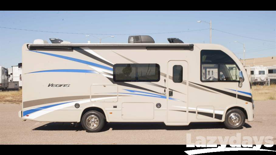 2018 thor motor coach vegas 25 3 for sale in tucson az for Thor motor coach vegas for sale