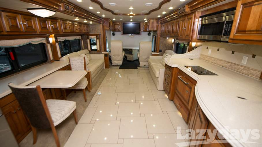 2012 Tiffin Motorhomes Allegro Bus 43QGP