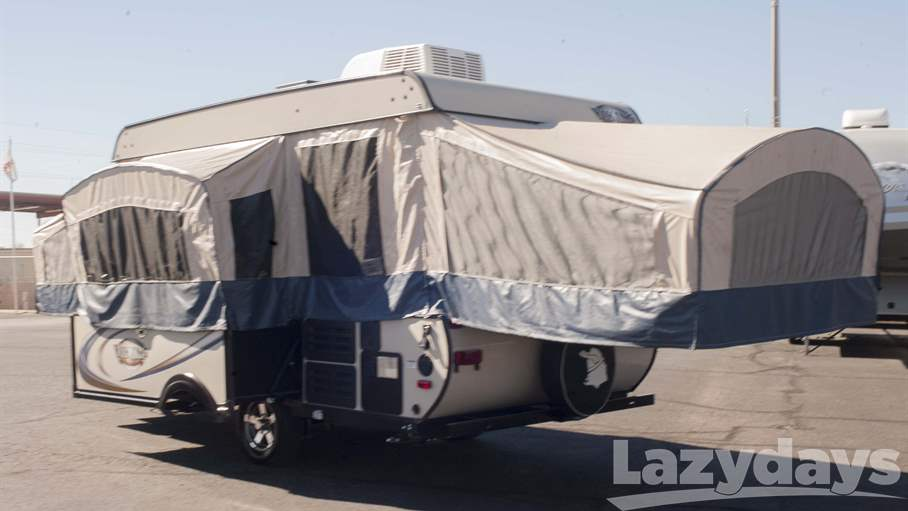 2016 Forest River Viking 2485SST