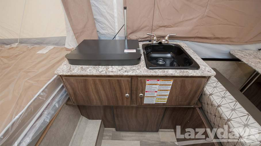 2018 Coachmen Viking 2107LS