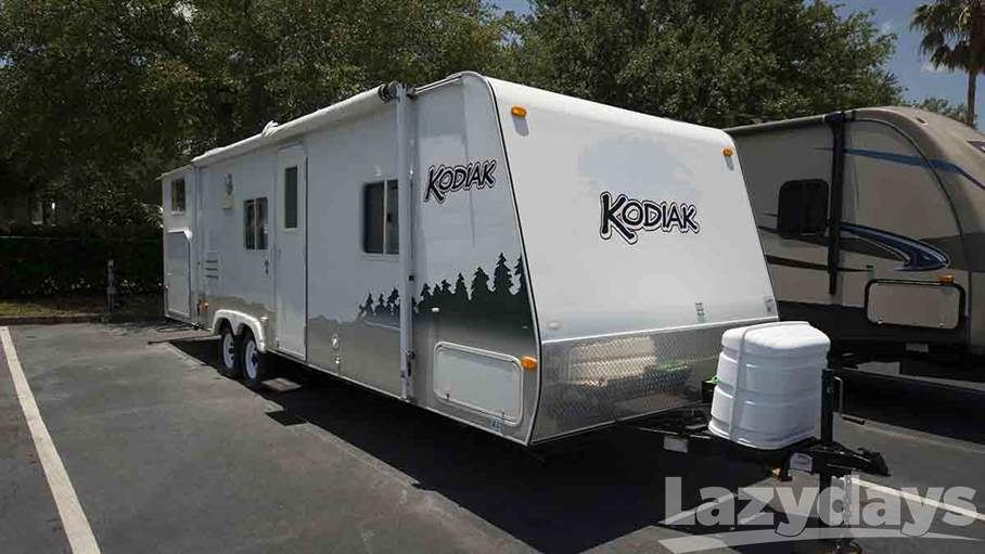 2007 Dutchmen KODIAK 24ft