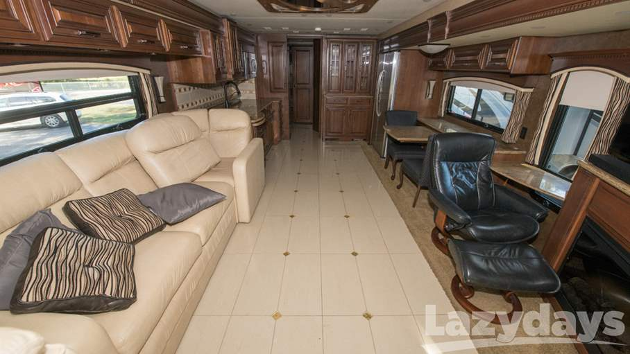 2014 Entegra Coach Aspire 42DEQ