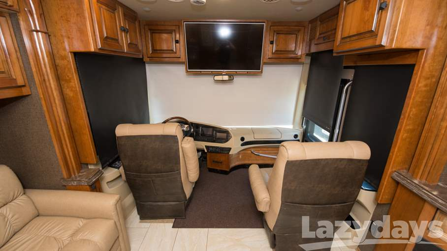 2016 Tiffin Motorhomes Allegro Bus 45OP