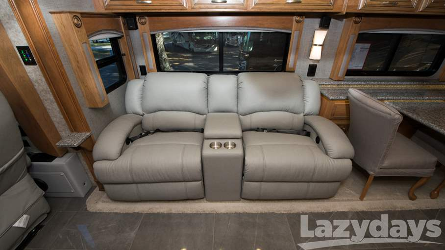 2018 Entegra Coach Anthem 44A