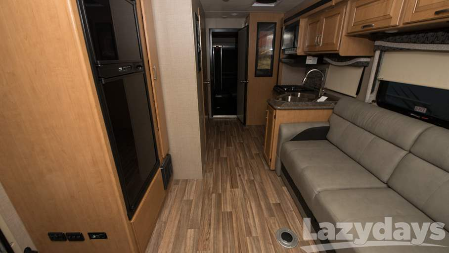 2017 Thor Motor Coach Outlaw C 29H