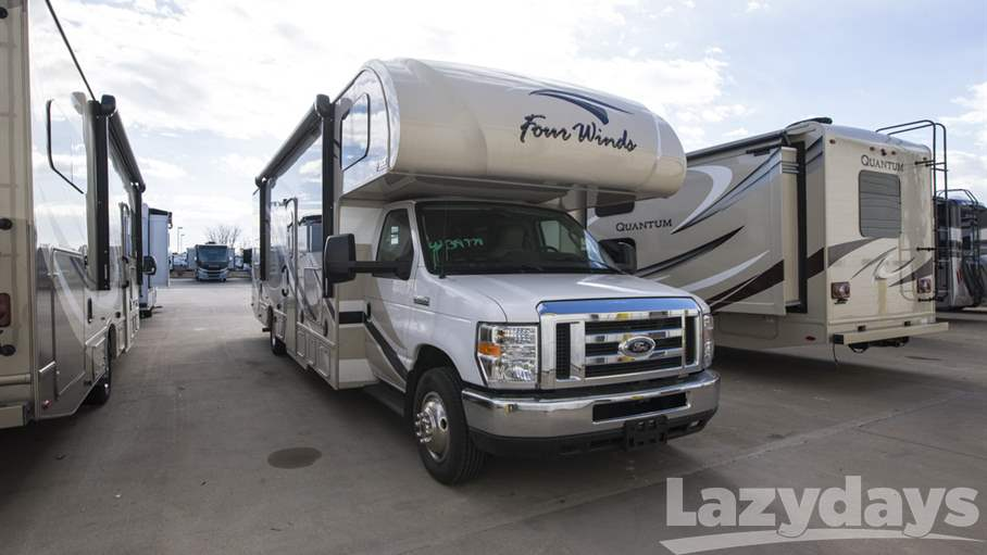 2017 Thor Motor Coach Four Winds