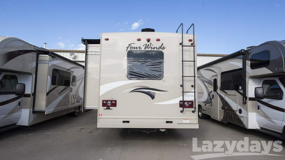 2017 Thor Motor Coach Four Winds 31W