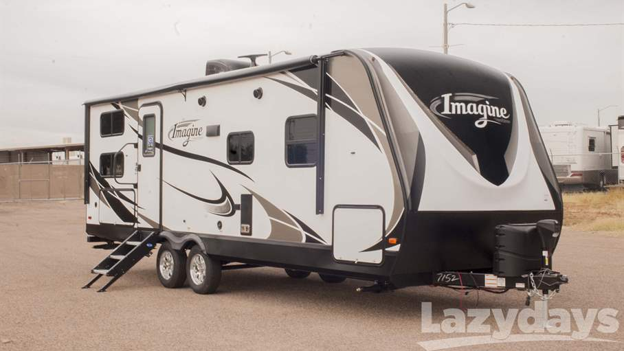 2018 Grand Design  Imagine 2400BH