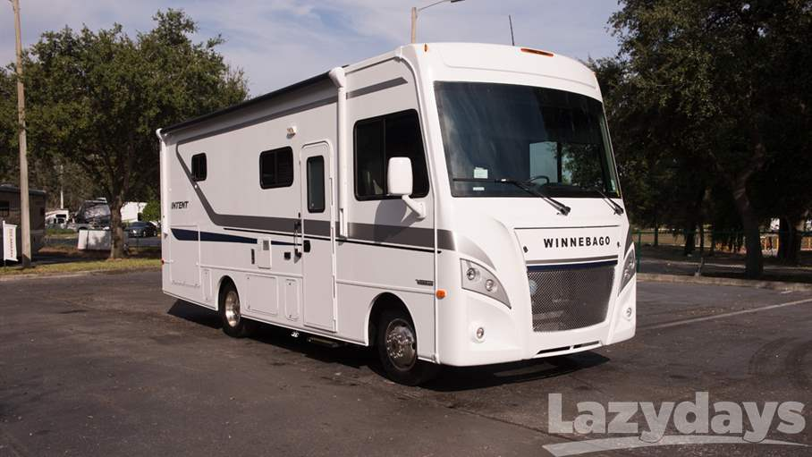 2018 Winnebago Intent