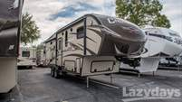 2015 Crossroads Rv Crusader