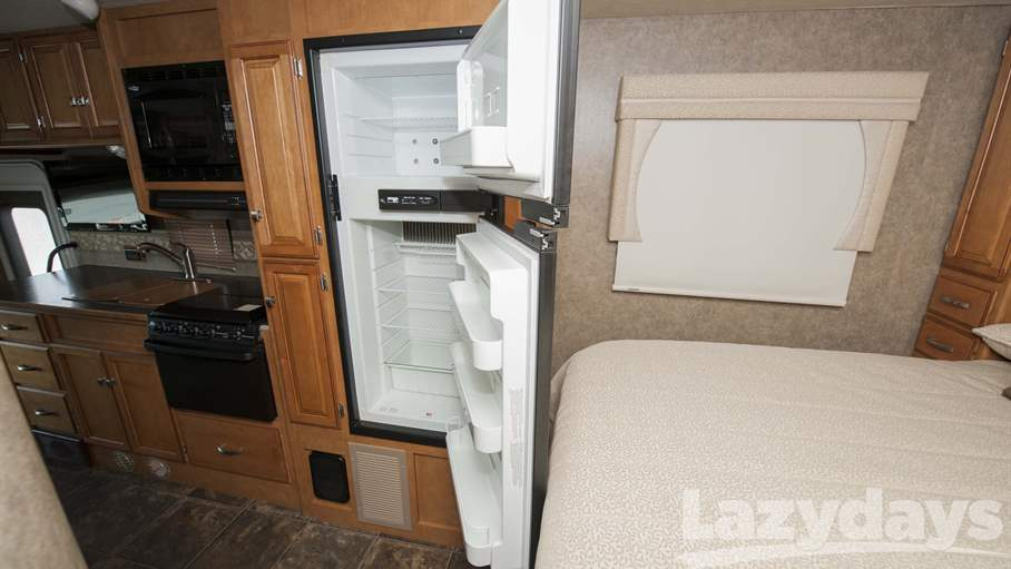 2013 Itasca Impulse 26Q