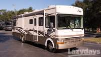 2003 Fleetwood RV Flair