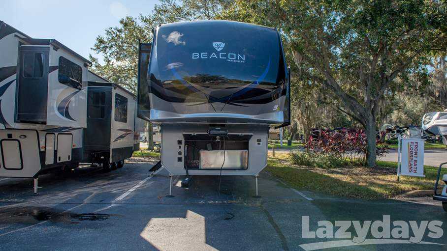 2018 Vanleigh Rv Beacon 39fbb For Sale In Tampa Fl Lazydays