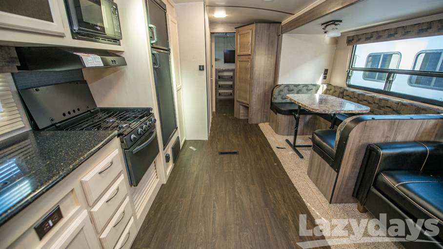 2018 Winnebago Minnie Plus 31BHDS