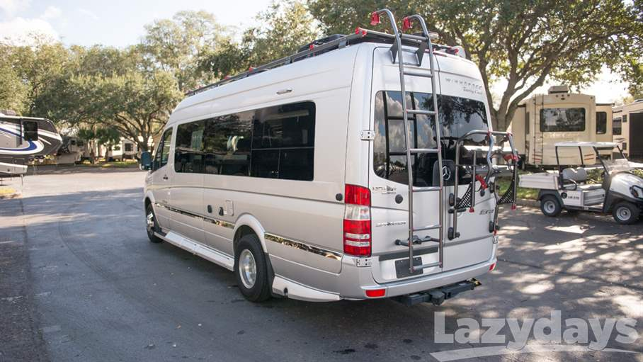 2018 Winnebago ERA 170B