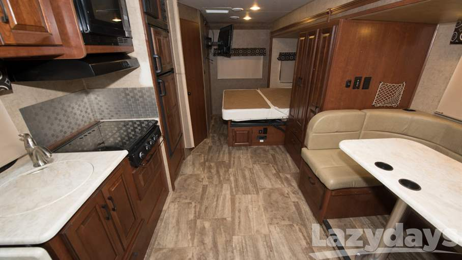 2016 Forest River  Sunseeker 2400WS