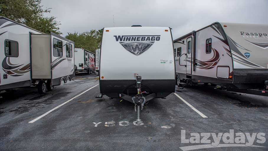 2018 winnebago micro minnie 2100bh for sale in tampa fl lazydays. Black Bedroom Furniture Sets. Home Design Ideas