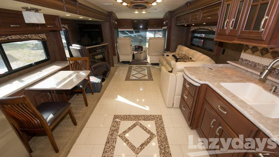 2014 Entegra Coach Anthem 42DEQ