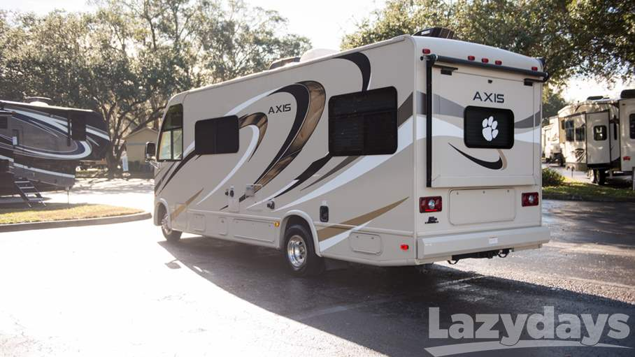 2017 thor motor coach axis 25 2 for sale in tampa fl for Thor motor coach axis