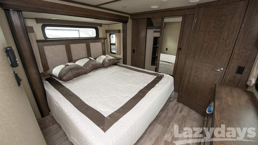 2018 Grand Design  Solitude 377MBS-R