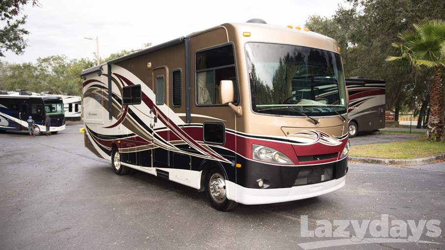 2013 thor motor coach hurricane 29x for sale in tampa fl for Thor motor coach hurricane