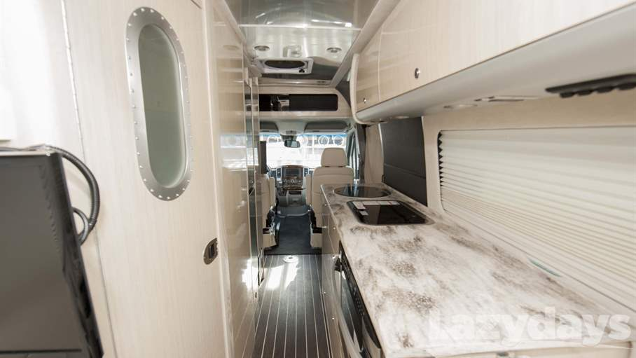 2015 Airstream Interstate GRAND TOUR