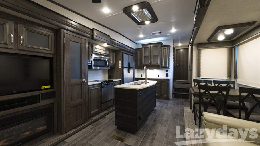 2018 Keystone Rv Montana High Country 330rl For Sale In