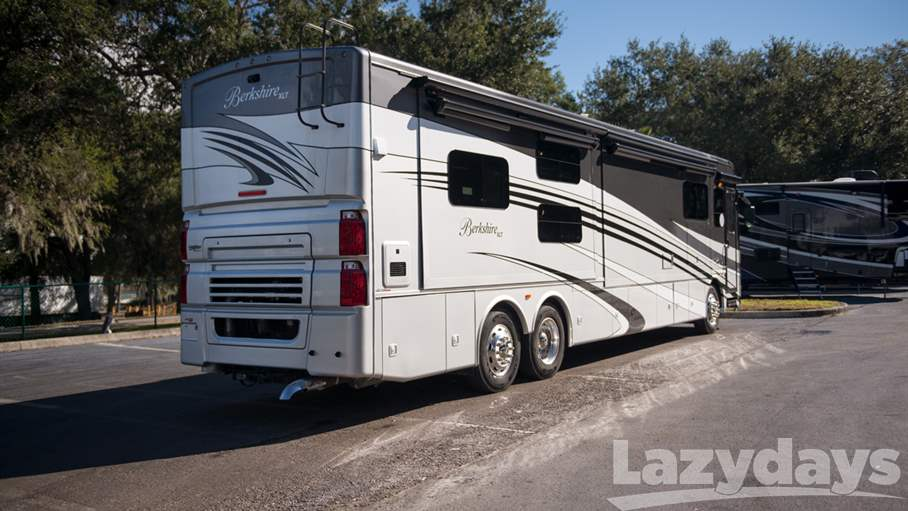 2018 Forest River Berkshire XLT 43B-450