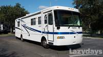2002 Holiday Rambler Neptune