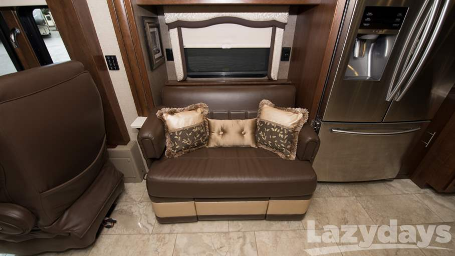 2016 Entegra Coach Aspire 42RBQ