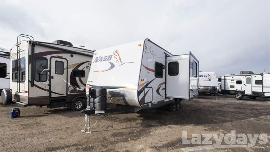 2018 Northwood Nash 23D