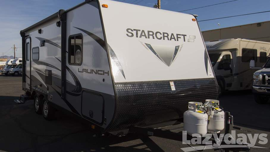 Starcraft LAUNCH OUTFITTER